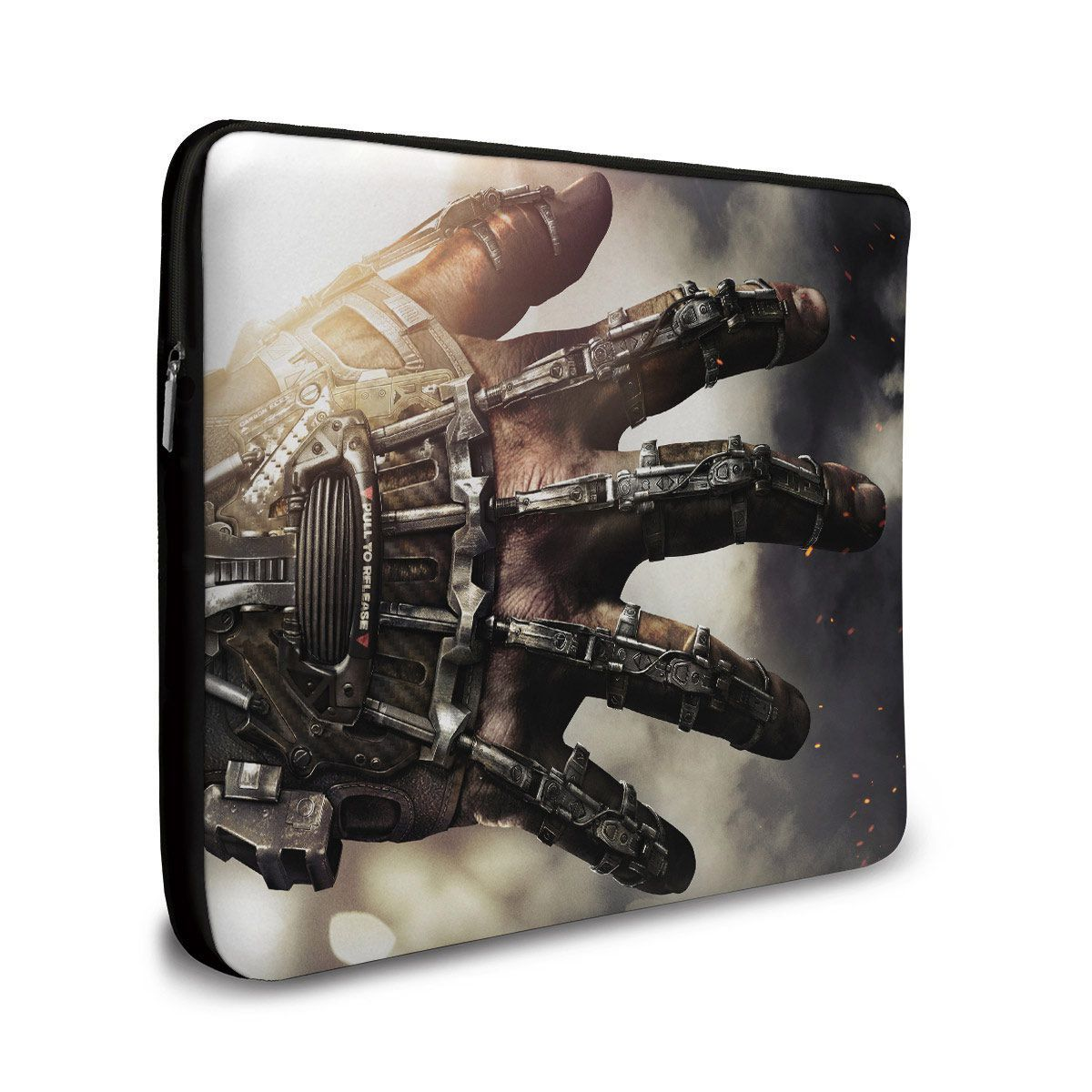 Capa de Notebook Call Of Duty Soldier  - bandUP Store Marketplace