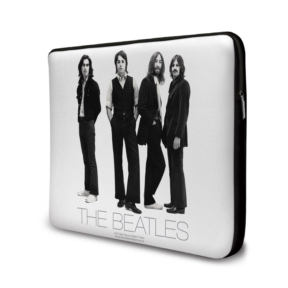 Capa Para Notebook The Beatles Anos 70 - bandUP Store Marketplace