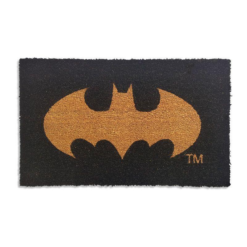 Capacho Batman Logo  - bandUP Store Marketplace