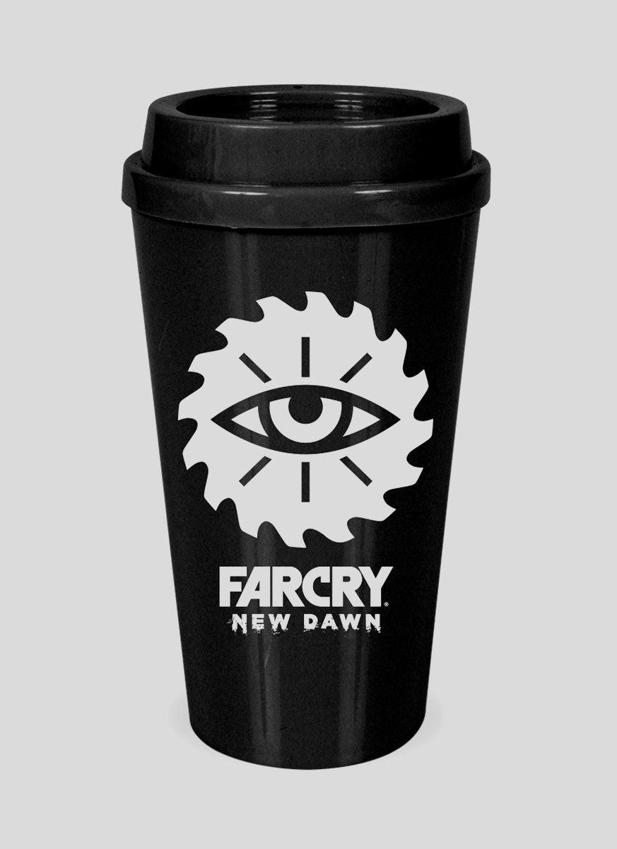 Copo Bucks Far Cry New Dawn Eye  - bandUP Store Marketplace