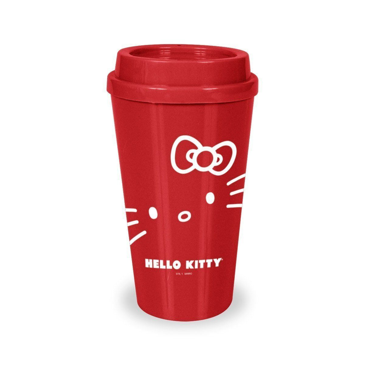 Copo Bucks Hello Kitty Lace Oficial  - bandUP Store Marketplace