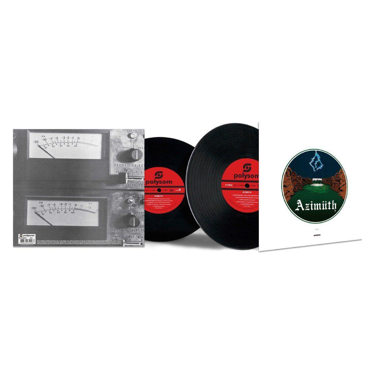 LP Azimuth Azimuth  - bandUP Store Marketplace