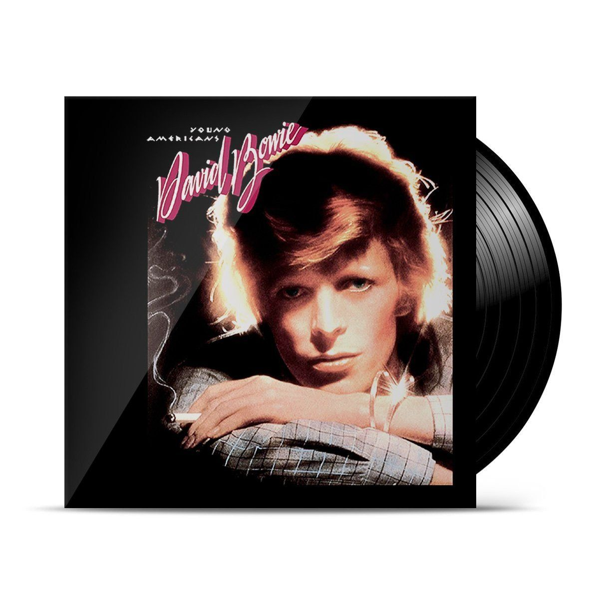 LP David Bowie Young Americans  - bandUP Store Marketplace