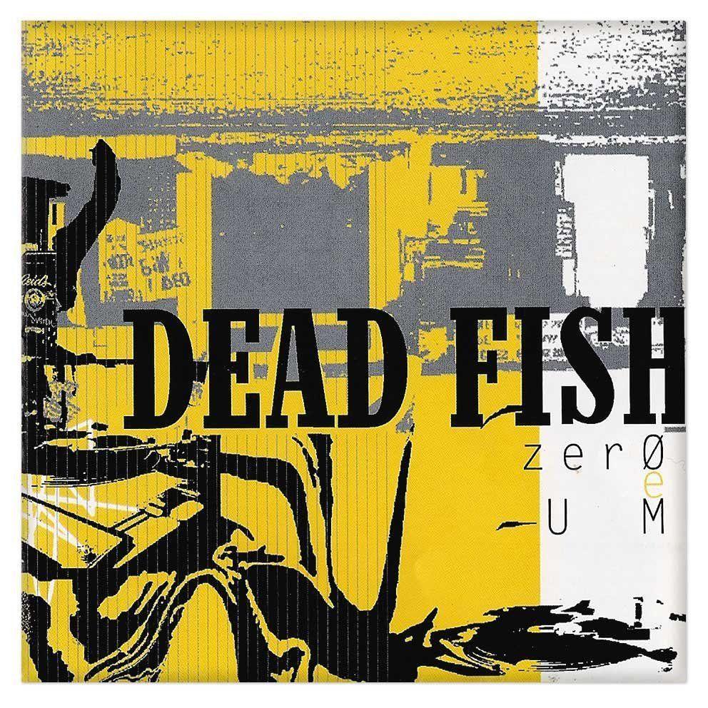LP Dead Fish Zero e Um  - bandUP Store Marketplace