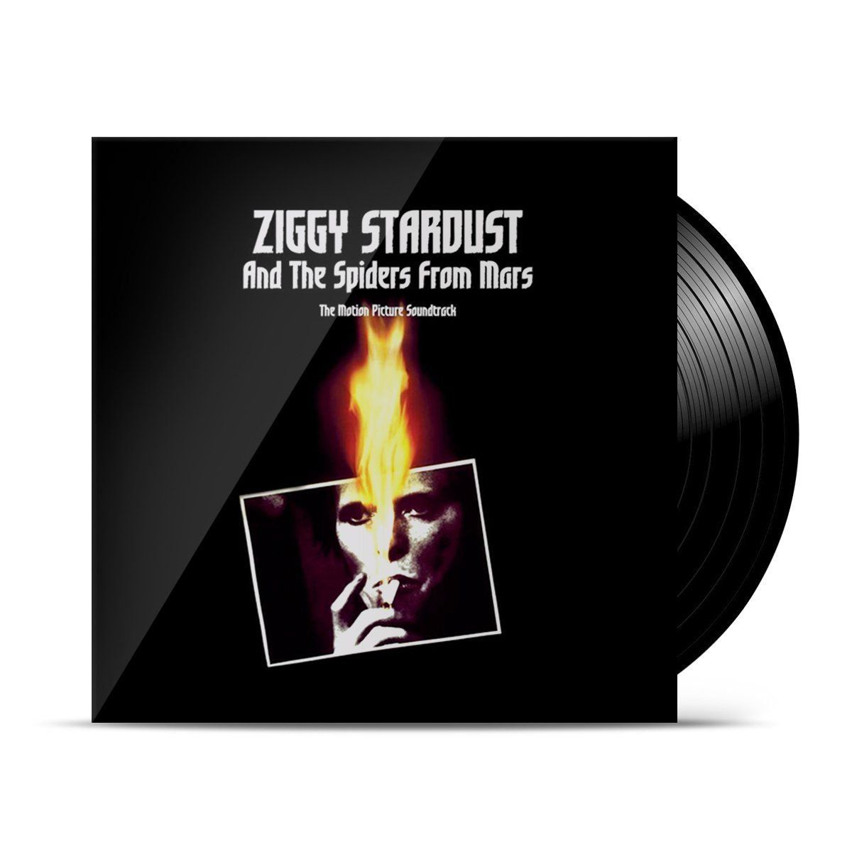 LP Duplo David Bowie Ziggy Stardust And The Spiders From Mars - Ost  - bandUP Store Marketplace