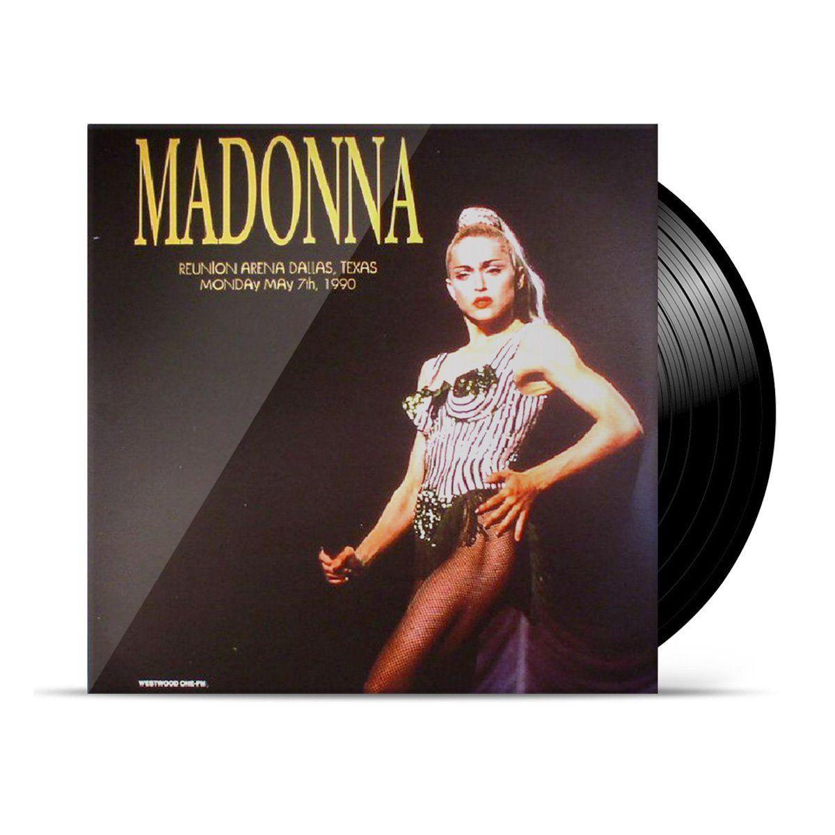 LP Duplo Madonna Blond Ambition World Tour 90  - bandUP Store Marketplace