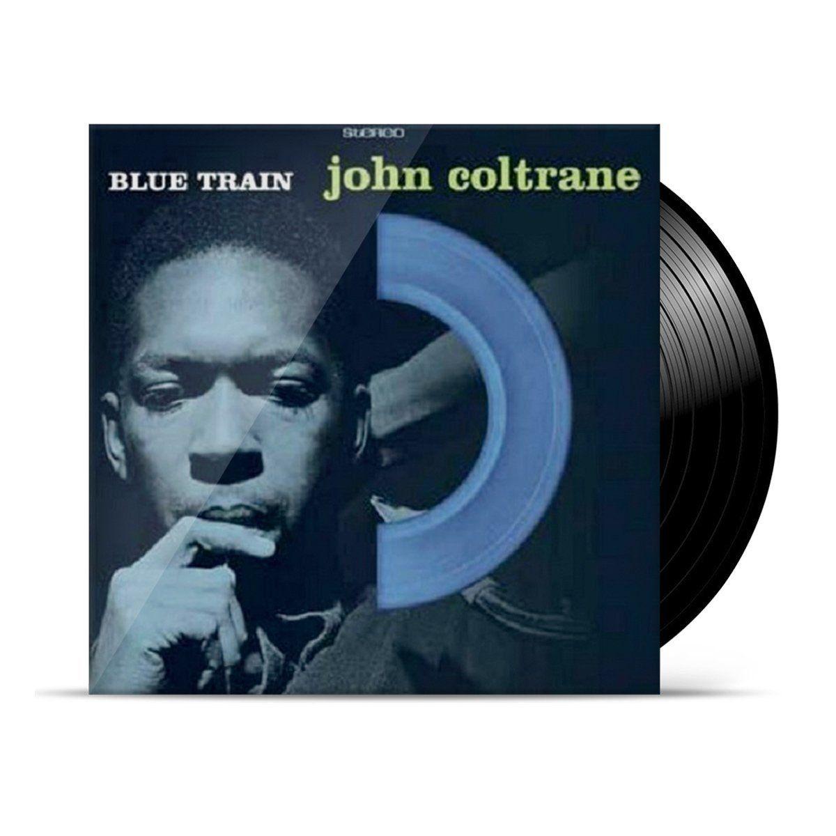 LP John Coltrane Blue Train  - bandUP Store Marketplace