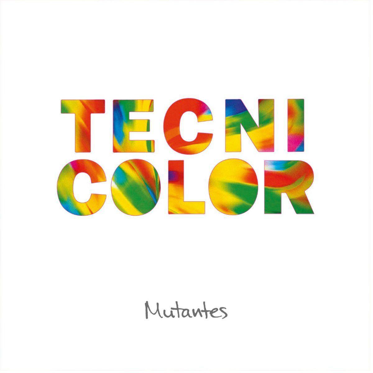 LP Os Mutantes Tecnicolor  - bandUP Store Marketplace