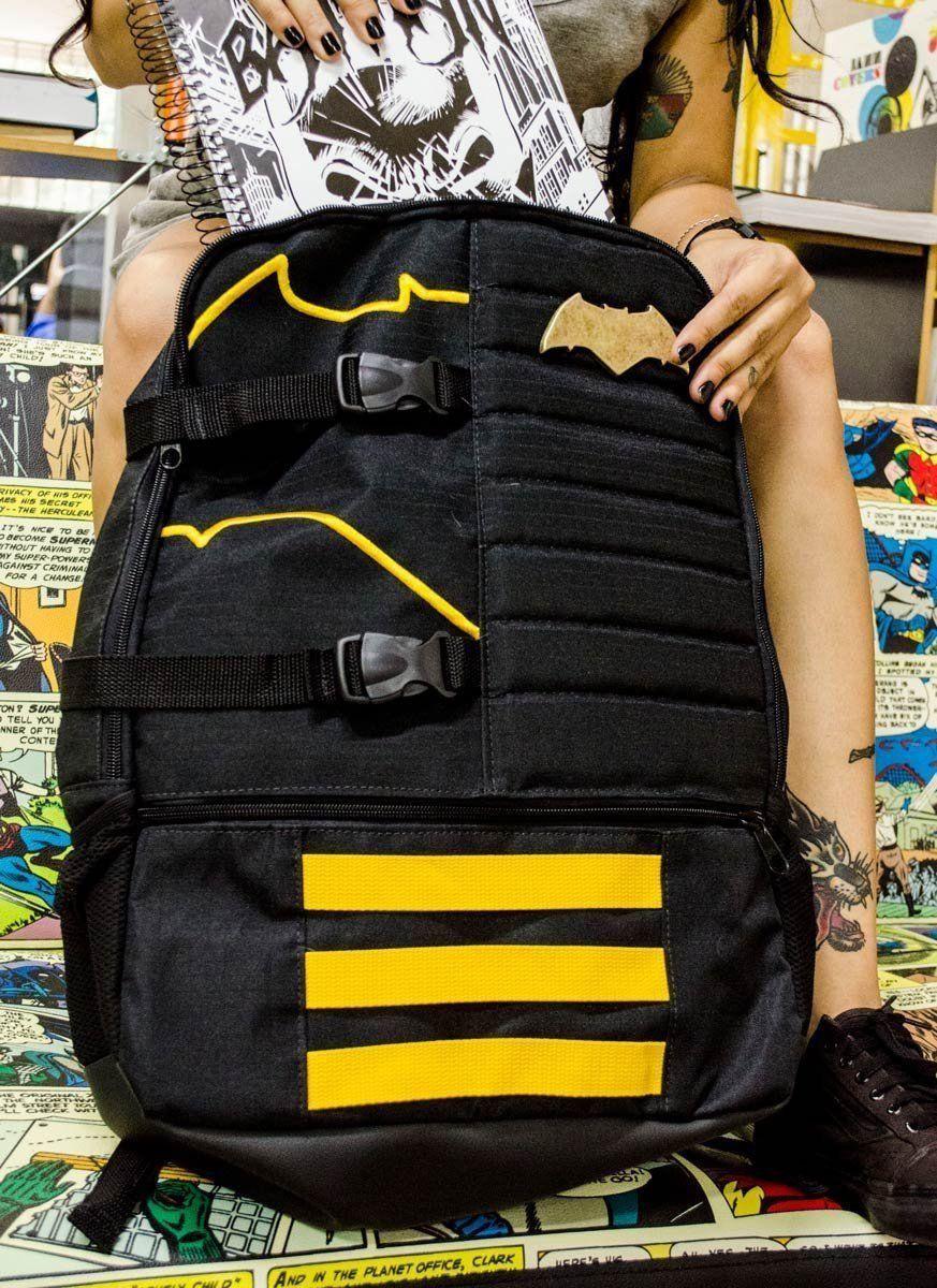 Mochila DC Comics Power Batman Oficial  - bandUP Store Marketplace