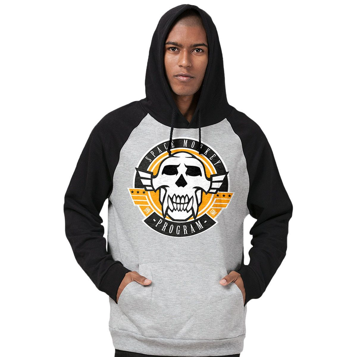 Moletom Raglan Beyond Good And Evil 2 Space Monkey  - bandUP Store Marketplace