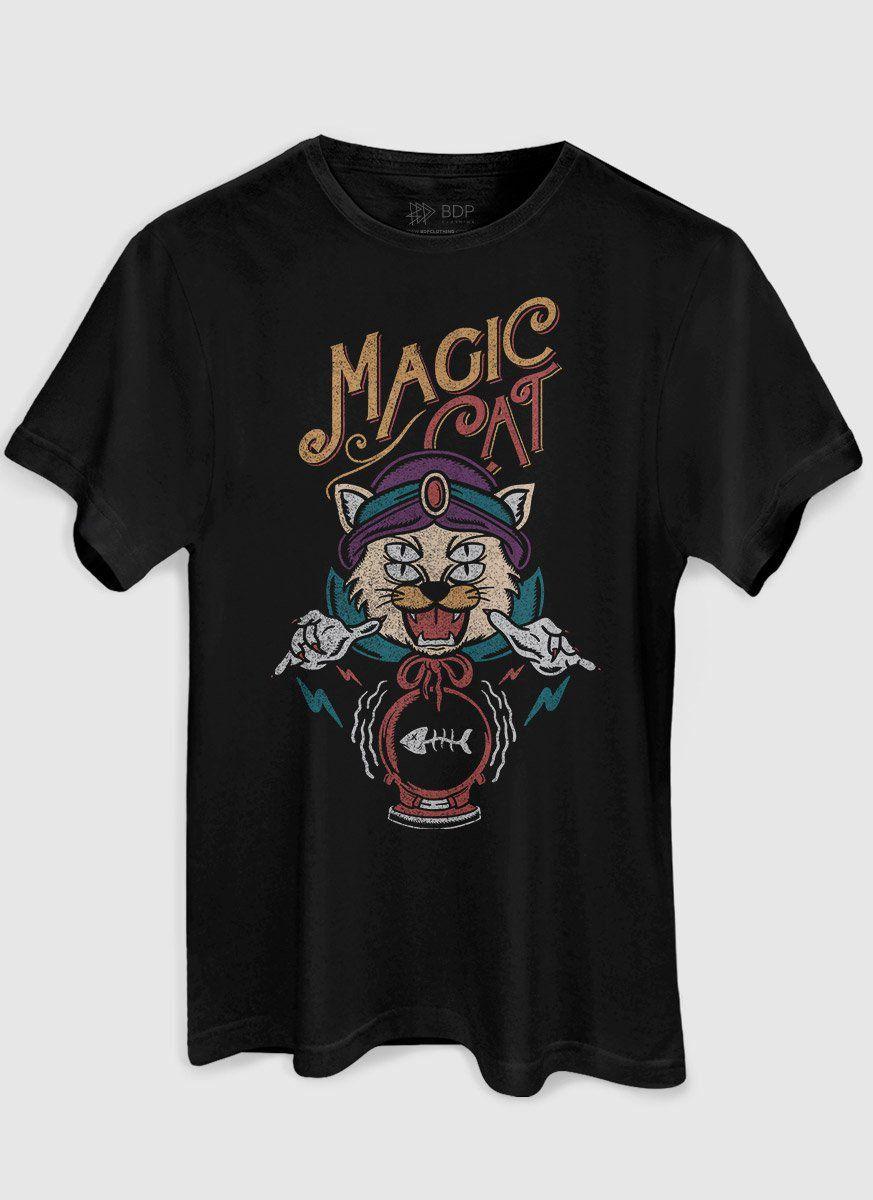 T-shirt Bad Lucky  - bandUP Store Marketplace