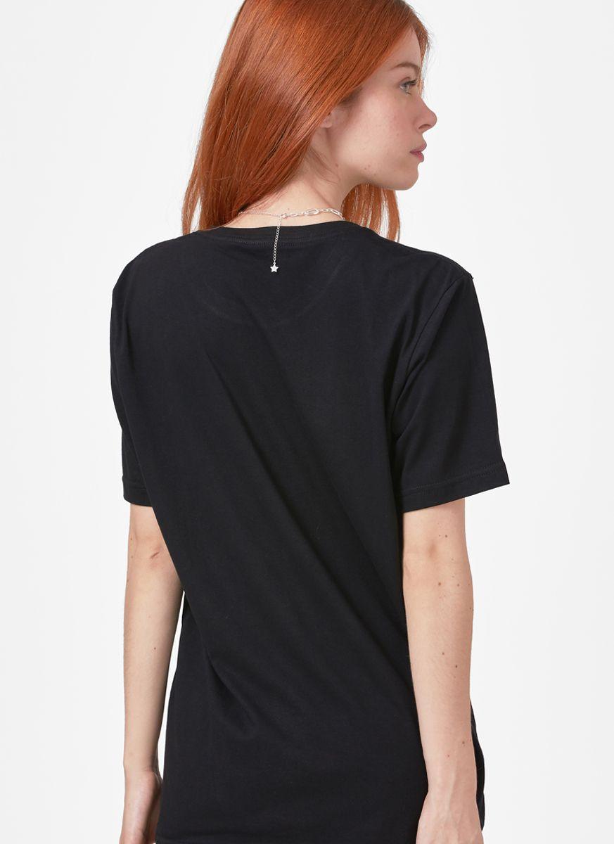 T-shirt Feminina A Hora do Pesadelo  - bandUP Store Marketplace