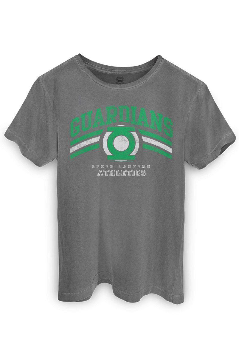 T-shirt Premium Masculina Lanterna Verde Guardians  - bandUP Store Marketplace