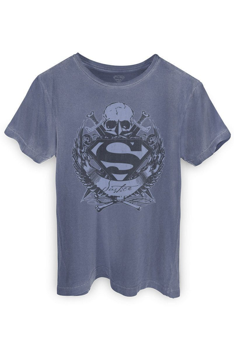 T-shirt Premium Masculina Superman Freaks Young Men  - bandUP Store Marketplace
