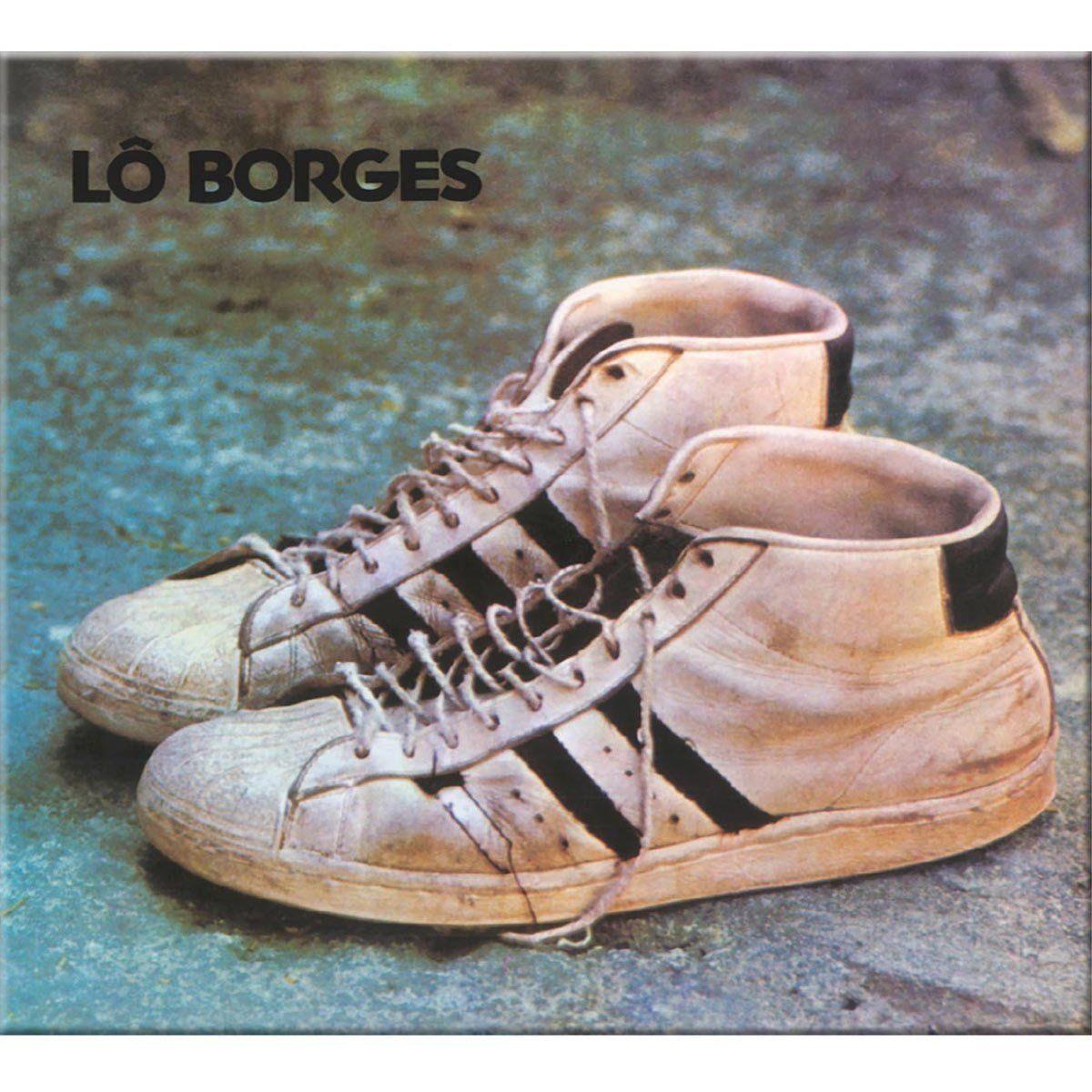 Vinil LP Lô Borges 1972  - bandUP Store Marketplace