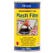 PLASTI FILM – Emborrachamento a Frio - Lata de 500 ML - BRANCO - QUIMATIC/TAPMATIC