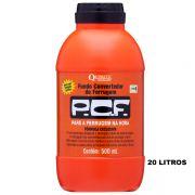 P. C. F. ? Fundo Convertedor de Ferrugem - Embalagem 20 Litros - QUIMATIC/TAPMATIC