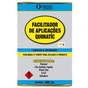 Facilitador de Aplicações QUIMATIC – Diluente - Embalagem 5 Litros - QUIMATIC/TAPMATIC