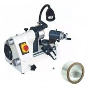 Afiadora Universal de Ferramentas + Rebolo Diamantado - 110V