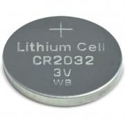 Bateria Para Instrumentos De Medição CR-2032 - 37,0002 - ZAAS