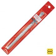 Broca com Pastilha de Metal Duro e Encaixe Rápido PLUS  - 22,0 x 260mm  - 19,0032- ROCAST