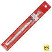 Broca com Pastilha de Metal Duro e Encaixe Rápido PLUS  - 25,0 x 260mm  - 19,0080- ROCAST