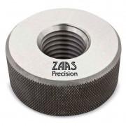 Calibrador De Rosca Anel Passa - 1.1/8 X 12 UNF - 2A - 396,0178 - ZAAS
