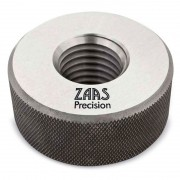 Calibrador De Rosca Anel Passa - MF 12 X 1 - M-6G - 396,0112 - ZAAS