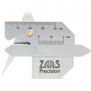 Calibrador De Solda Tipo 2 - Ref. 113,0014 - ZAAS