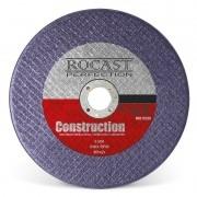 Disco de Corte Construction - Med. 4.1/2 x 1/8 x 7/8 (Pol)