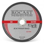 Disco De Corte Extrafino - Med. 4.1/2 x 1,2 x 7/8 (Pol)