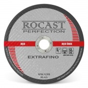Disco De Corte Extrafino - Med. 7 x 1,6 x 7/8 (Pol)