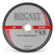 Disco De Corte Extrafino - Med. 9 x 2,0 x 7/8 (Pol)