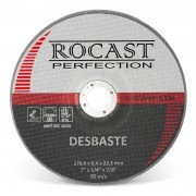 Disco Para Desbaste - Med. 9 x 1/4 x 7/8 (Pol)