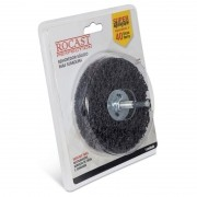 Disco Removedor Para Furadeira - Med. 150 (mm) - RPM 3.800