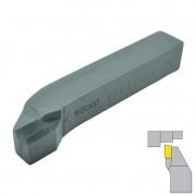 Ferramenta Soldada Curva Para Tornear ISO 6 - 1010 D P30