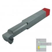 Ferramenta Soldada Para Acanalar Interno FAI - 2525 D K10