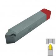 Ferramenta Soldada Reta Para Acabamento SMS 122 - 1010 K10