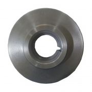 """Flange Para Placa Universal 205mm/8"""" - Torno Joinville"""