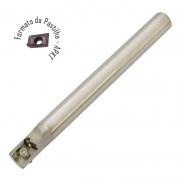 Fresa Topo Intercambiável NCOS - Diam. 12mm - Past. APKT 10