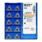 Inserto Pastilha TNMG 160408 HA PC9030 - KORLOY