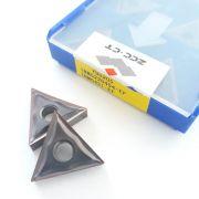 Inserto Pastilha TNMG 220404-EF YBG205 (INOX) - Caixa com 10 Peças - ZCC-CT