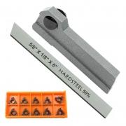 Kit Bedame 5/8 X 1/8 X 6 50%C + Porta  e Inserto Externo 55º