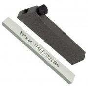 Kit Bits Quadrado 3/8 X 4 - 50% De Cobalto + Porta Bits 3/8