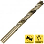 Kit Broca Haste Paralela Com 8% Cobalto - 3/16 e 9mm -  20 Peças -  ROCAST