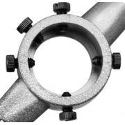 Kit Cossinete Aço Liga - Mf 10 X 1,25 e Porta Cossinete 1.1/2 - ROCAST