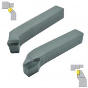 Kit Ferramenta Soldada ISO 6 e ISO 2 - 1010 D P30 - 3 Peças