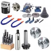 Kit Fresamento e Torneamento - 14 peças - JGTOOLS