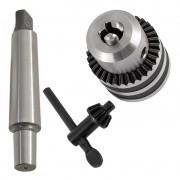 Kit Mandril Com Chave 3/4 B22 + Haste CM2 B22