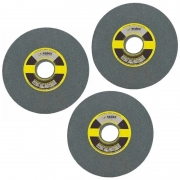 Kit Rebolo de Videa - Med. 6 x 3/4 x 1.1/4 - Gr 80/100/120